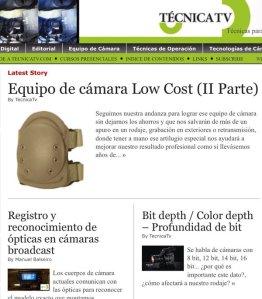 TECNICATV WEB 2016 /2